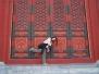Ciudad Prohibida y Tianamen